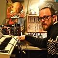 Synth Sculptor Raglani Blurs the Line Between Noise and Pop on <em>Husk</em> and Beyond