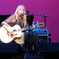 Rickie Lee Jones at the Wildey Theatre, 11/24/12: Review and Setlist