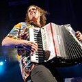 Weird Al, Train, Interpol, Fall Out Boy and More in This Week's Show Announcements