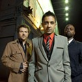 Vijay Iyer Trio at Jazz at the Bistro: Review