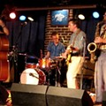 JD McPherson at Blueberry Hill's Duck Room, 4/26/12: Recap