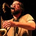 Jazz: Meet the 2013 RFT Music Award Nominees