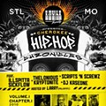 Tonight: Illspitta Sickflow and Hipper Than Hip Hip-Hop @ 2720 Cherokee