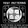 BDR Records Celebrates the Reissue of <em>Test Patterns</em>