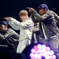 Show Review + Photos: Justin Bieber Fever Hits the Scottrade Center, Monday, November 8