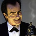 At the Unknown Hinson Show, Mans and Womans Alike Will Be Laughin', Cryin' and Wanting to Have the Sexuals