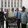 This Just In: St. Louis Bluesweek Festival and new Blues Hall of Fame Announced for Downtown