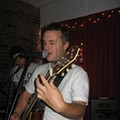 Mount Eerie and Nicholas Krgovich at Foam, 10/1/11: Review and Photos
