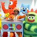 Review: <em>Yo Gabba Gabba!</em> Live! at the Fabulous Fox, Sunday, March 21