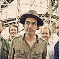Clap Your Hands Say Yeah Wants to Bond with You, Personally