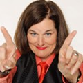Paula Poundstone Wants You to Fear Incontinence, at Least Once