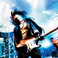 Rock Band DLC Shuts Down: How A Geek Sport Briefly Became A Party Phenomenon