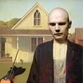 Smashing Pumpkins Release <em>American Gothic</em> EP January 2