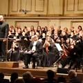 Ferguson Protesters Lead Demonstration During St. Louis Symphony Rendition of Brahms' <i>A German Requiem</i>