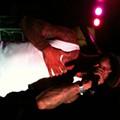 Joe Budden at Fubar, 8/26/11: Review