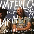 Waterloo Doing a Rare St. Louis Show This Weekend