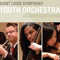 SLSO Youth Orchestra Earns Kudos from <i>New York Times</i>