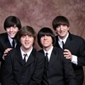 The Nation's First Beatles Museum to Open in Branson