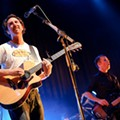 Photos + Setlist: Guster at the Pageant, Saturday, October 9