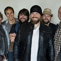 Interview: Zac Brown Band's Clay Cook on How It's (Beginning To) Spread Its Wings Beyond Country