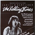 Ladies and Gentlemen, the Rolling Stones: Concert Film to Be Re-screened at Long Last on September 16