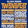 Buy Stuff on eBay, Help Twangfest Raise Money