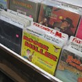 National Record Store Day at Vintage Vinyl: Video from Saturday, April 19