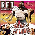 Hey, It's the 2010 <i>RFT</i> Best Of St. Louis Party
