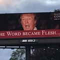 We Fixed That Appalling Trump Billboard Just Outside St. Louis for You