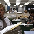 <i>All the President's Men</i> Shows That Reporters Are Essential, Even When They Err