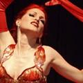 Show Me Burlesque Festival