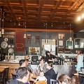 Brunch at Local Harvest Cafe: Locavore-Driven Dishes For the Weekend