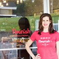 Nourish by Hollyberry Includes Both Cafe and Market in Warson Woods