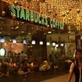 Starbucks to Open a Ferguson Location, But Won't Say Where