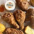 #76: Old Standard's Fried Chicken