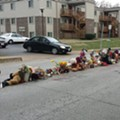 Ferguson City Council Will Consider Request for Permanent Michael Brown Memorial