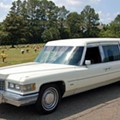 Ex-Coroner Facing Charges for Smoking Meth Inside Hearse