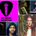 Electronic (Dance): Meet the 2015 RFT Music Award Nominees