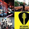 Cover Band: Meet the 2015 RFT Music Award Nominees