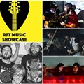 Post-Hardcore: Meet the 2015 RFT Music Award Nominees