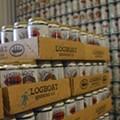 Drink For Free — Er — <i>Sample</i> Logboat Brewing Suds at Schnucks Tomorrow