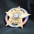 Rural Missouri Sheriff Robert Becker Sentenced to Probation For Sex Abuse