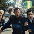 Adam Sandler Continues to Make Lazy Movies in <i>Pixels</i>