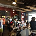 Dalie's Smokehouse Already Has Lines Out the Door in Valley Park