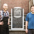Little Dipper Partners Go Separate Ways