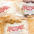 Nourish by Hollyberry's Chocolate-Chip Cookie and Cold Mug of Milk Hits the Sweet Spot