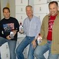 Distiller Chat: St. Louis Distillery's Bill Schroer Is Dr. Vodka