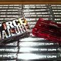 Black Spade & Nato Caliph's Cassette EP <i>Force Majeure</i>: Review
