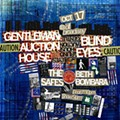 Show Flyer + MP3: The Safes, Gentleman Auction House, Blind Eyes and Beth Bombara at Off Broadway, Saturday, October 17