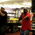 St. Louis Hip-Hoppers Threw Down Last Friday: Black Spade, Vandalyzm, Rockwell Knuckles, Tef Poe and more